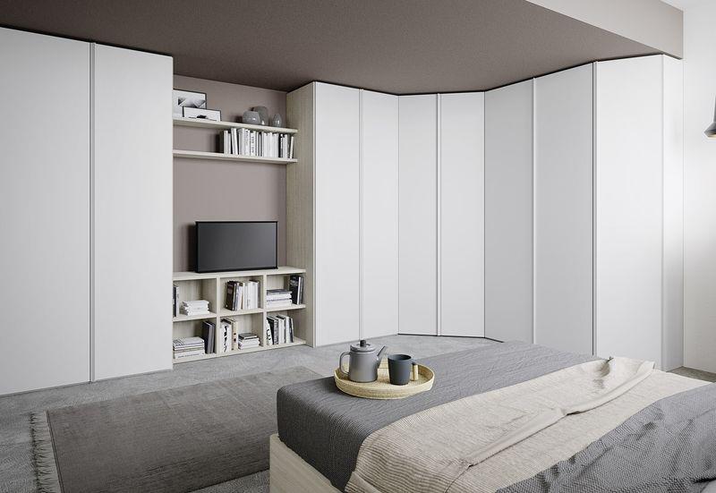 Camere da letto sassuolo modena maranello camere for Ometto arredamenti