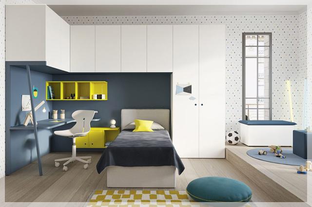 Mauro manfredini arredamenti a modena sassuolo e maranello arredi e interni per cucina bagno e - Arredamenti per camere da letto ...