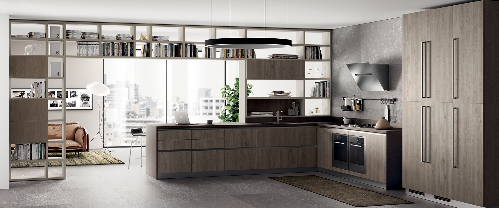 Cucine scavolini a Modena da Arredi e Interni