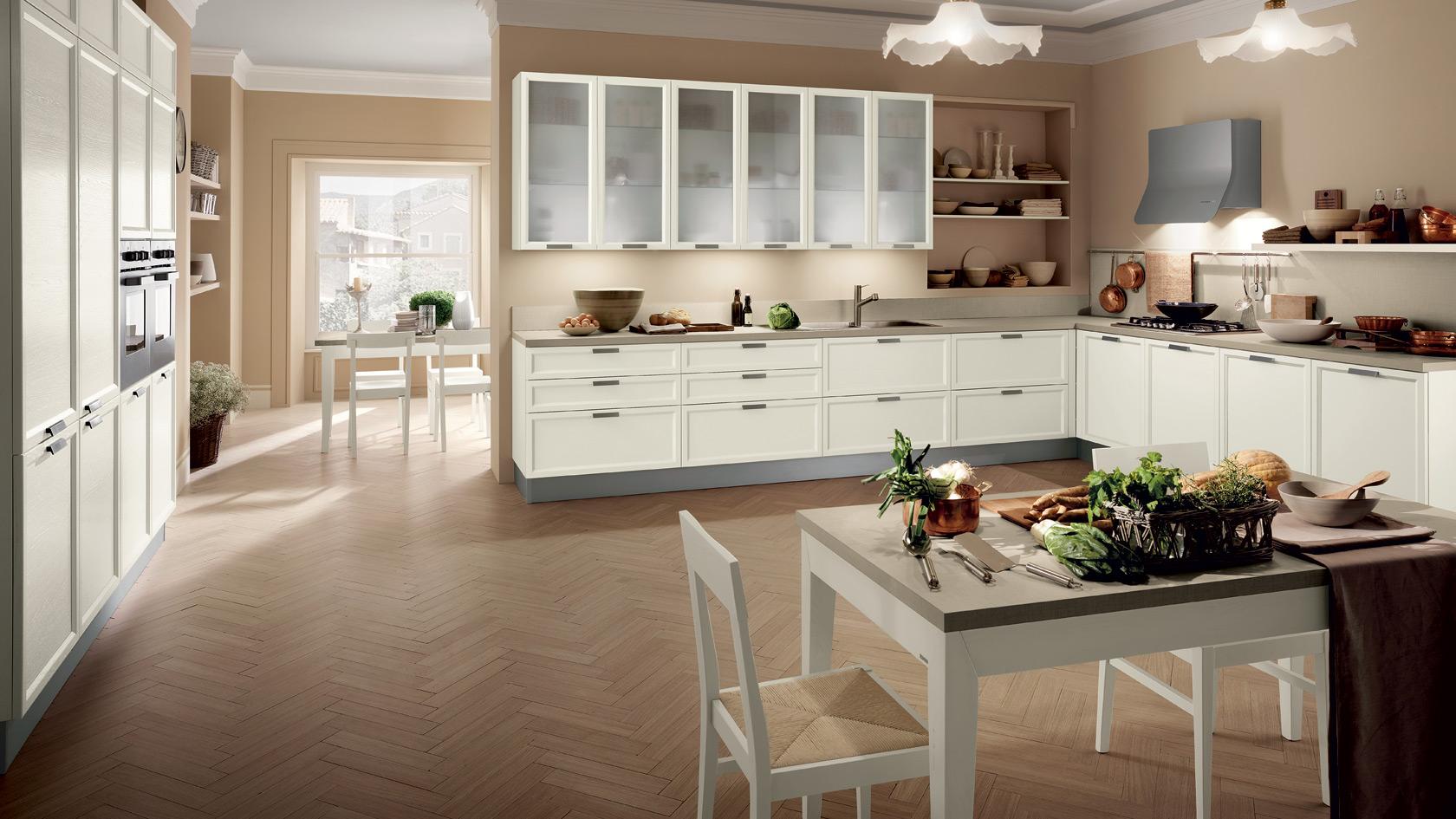 Tavoli Da Cucina Scavolini : Cucina atelier scavolini da arredi e interni a maranello e sassuolo