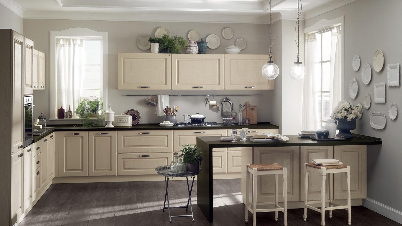 Mobili Contemporanei Cucina : Foto gratis cucina contemporaneo interni mobili camera