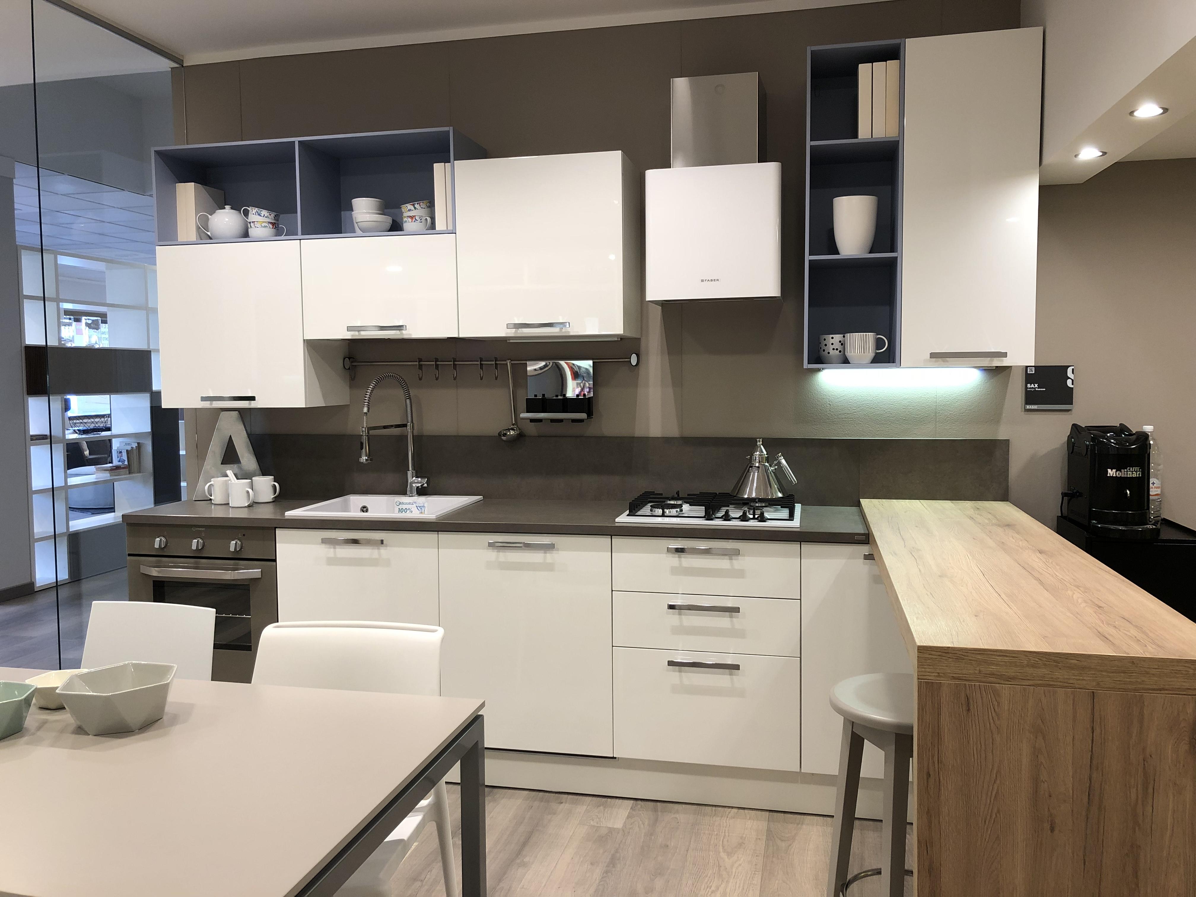 SAX Cucina Scavoliniin offerta per arredamento a Modena ...