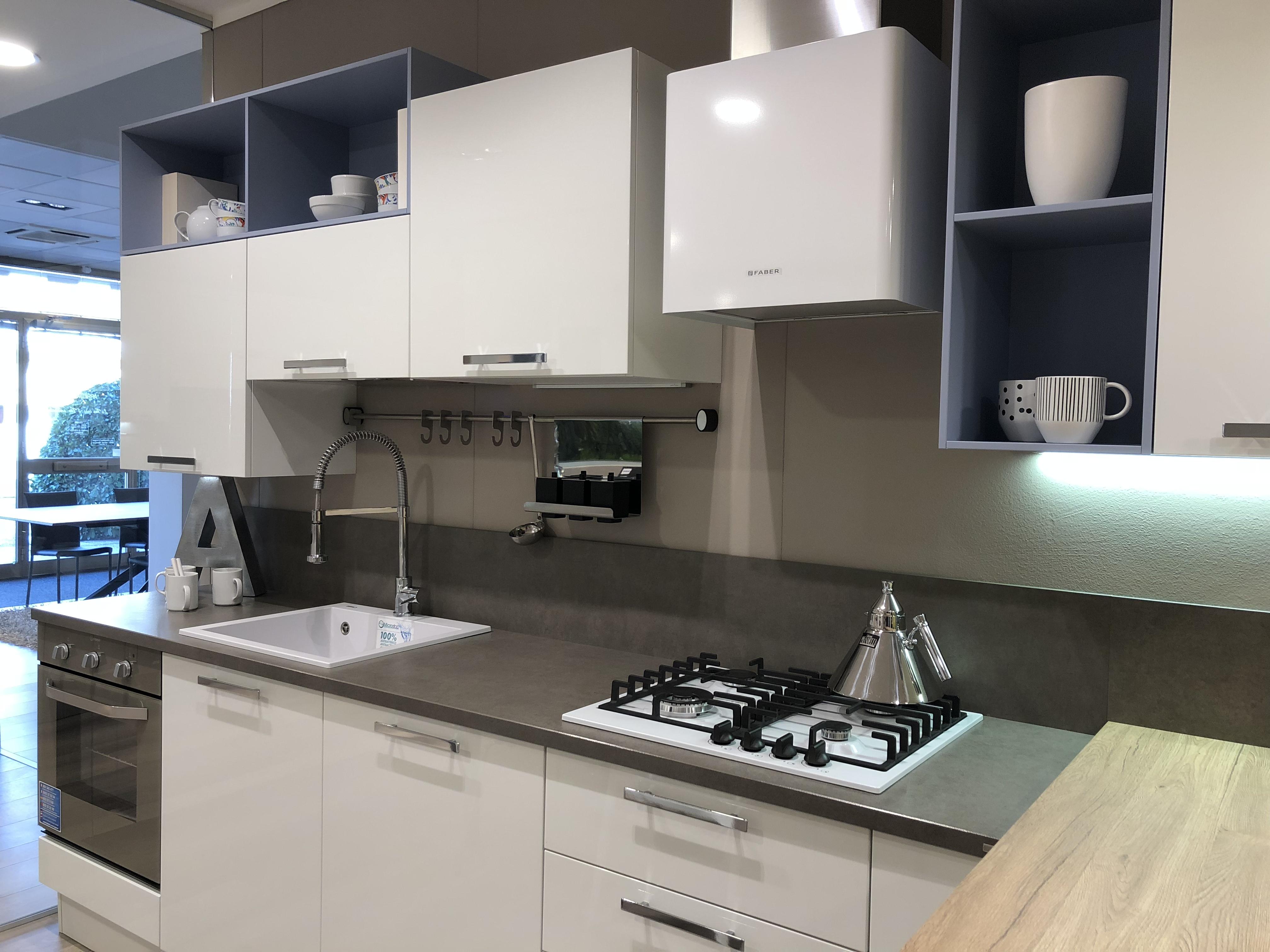 SAX Cucina Scavoliniin offerta per arredamento a Modena Maranello e ...