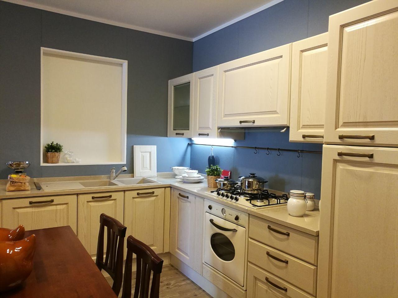 Madeleine cucina scavoliniin offerta per arredamento a modena maranello e sassuolo sconti cucine - Scavolini camere da letto ...